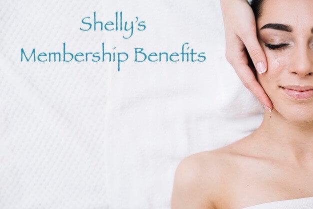 Shelly S Vip Membership Shellys Advanced Skin Care